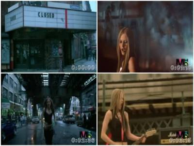 Avril Lavigne My Happy Ending. My Happy Ending: